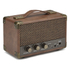 GPO Retro Mini Westwood Bluetooth Speaker - Brown: Image 2