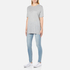 Cheap Monday Women's Radiance T-Shirt - Grey Melange: Image 4