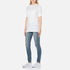 Cheap Monday Women's Release T-Shirt - Off White: Image 4