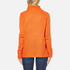 Cheap Monday Women's Haunt Knitted Jumper - Dirty Orange: Image 3