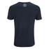 Crosshatch Men's Onsite Graphic T-Shirt - Nightsky: Image 2