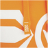 Crosshatch Men's Quon Kangeroo Pocket Hoody - Orange Pepper: Image 5