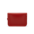 The Cambridge Satchel Company Women's 11 Inch Magnetic Satchel - Red: Image 6