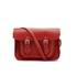 The Cambridge Satchel Company Women's 11 Inch Magnetic Satchel - Red: Image 1