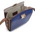 Furla Women's Electra Small Crossbody Bag - Blue/Navy: Image 5