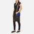 Furla Women's Electra Small Crossbody Bag - Blue/Navy: Image 7