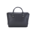 Furla Women's Linda Medium Tote Bag - Black: Image 6