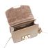 Furla Women's Metropolis Mini Crossbody Bag - Taupe: Image 4