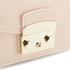 Furla Women's Metropolis Mini Crossbody Bag - Pink: Image 3