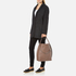 Furla Women's Minerva Medium Hobo Bag - Taupe: Image 8