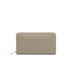 Furla Women's Babylon XL Zip Around Purse - Taupe: Image 1
