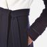 Diane von Furstenberg Women's Kayden Coat - Midnight/Canvas: Image 5