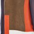 Diane von Furstenberg Women's Raegan Top - Midnight/Orange: Image 6