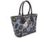 Vivienne Westwood Leopardmania Women's Shopper Bag - Grey: Image 3