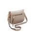 Marc Jacobs Women's Recruit Saddle Bag - Mink: Image 3
