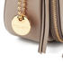Marc Jacobs Women's Recruit Saddle Bag - Mink: Image 7