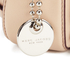 Marc Jacobs Women's Recruit Small Saddle Bag - Nude: Image 7
