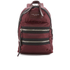 Marc Jacobs Women's Nylon Biker Mini Backpack - Rubino: Image 1