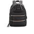 Marc Jacobs Women's Nylon Biker Mini Backpack - Black: Image 1
