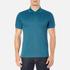 BOSS Green Men's C-Firenze Small Logo Polo Shirt - Blue: Image 1