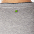 BOSS Green Men's Salbo Logo Sweatshirt - Grey: Image 6