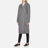 Alexander Wang Women's Oversized Trench Coat with Triple Snap Detail - Gravel: Image 2