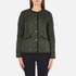 Barbour Heritage Women's Oversized Liddesdale Jacket - Sage: Image 1