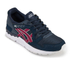 Asics Men's Gel-Lyte V Trainers - Indian Ink/Burgundy: Image 2