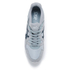 Asics Men's Gel-Lyte V Trainers - Light Grey/Indian Ink: Image 3