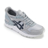 Asics Men's Gel-Lyte V Trainers - Light Grey/Indian Ink: Image 2
