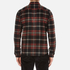 A.P.C. Men's Trevor Checked Shirt - Noir: Image 3