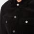 A.P.C. Men's Corduroy Jacket - Noir: Image 5
