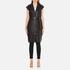 Gestuz Women's Jil Waistcoat - Black: Image 1