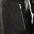 J.Lindeberg Men's Trey Leather Jacket - Black: Image 6