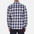 Penfield Men's Pearson Check Shirt - Navy: Image 3