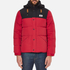 Penfield Men's Bowerbridge Two Tone Jacket - Red: Image 1