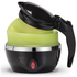 Gourmet Gadgetry Collapsible Travel Kettle - Green/Black - 0.8L: Image 3