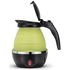 Gourmet Gadgetry Collapsible Travel Kettle - Green/Black - 0.8L: Image 2
