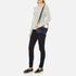 meli melo Women's Maisie Cross Body Bag - Blue Wash Denim: Image 7