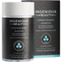Ingenious Beauty Ultimate Collagen+ Skincare Supplement (120 kapsler): Image 1
