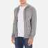 PS by Paul Smith Men's Hooded Jumper - Grey: Image 2