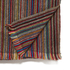 Paul Smith Accessories Men's Stripe Herringbone Scarf - Multi: Image 3