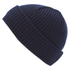 Paul Smith Accessories Men's Cashmere Beanie Hat - Navy: Image 2