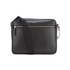 Paul Smith Accessories Men's City Embossed Cross Body Bag - Black: Image 1