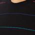 PS by Paul Smith Women's Fine Stripe Jumper - Black: Image 5