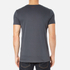 BOSS Orange Men's Taye 3 Printed T-Shirt - Navy: Image 3