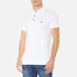 BOSS Orange Men's Pavlik Polo Shirt - White: Image 2