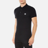 BOSS Orange Men's Pavlik Polo Shirt - Black: Image 2