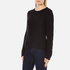 Vero Moda Women's Lex Long Sleeve Jumper - Black: Image 2