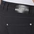 Versus Versace Men's Embellished Denim Jeans - Black: Image 5